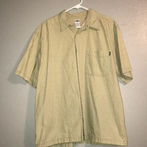 Old Navy Men's Button Down Shirt.